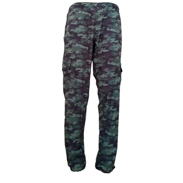 CALÇA FISHING CO. CAMUFLADA