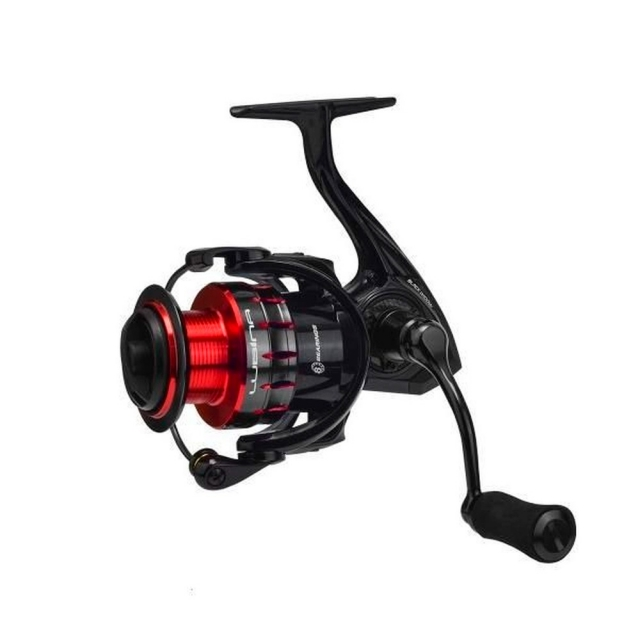 MOLINETE MARINE SPORTS LUBINA BLACK WIDOW 4000