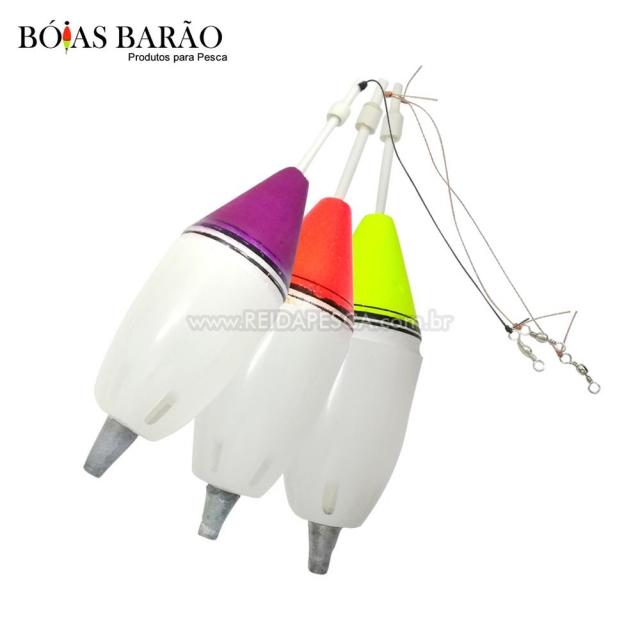 BOIA BARÃO CEVADEIRA Nº 37 65g