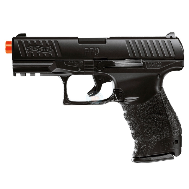 PISTOLA AIRSOFT WALTHER PPQ BB 6MM