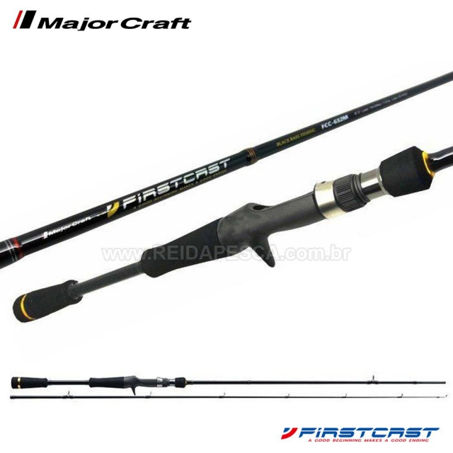 VARA FIRSTCAST 5´9