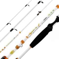 VARA ALBATROZ FISHING VIPER 1 1.68M 8-17LBS P/MOLINETE