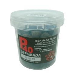 ISCA PARA PESCA P40 DEFUMADA 150G