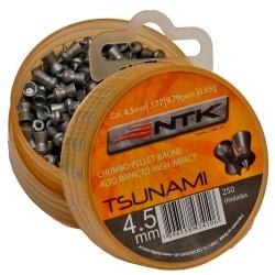 CHUMBINHO NAUTIKA TSUNAMI 4.5MM
