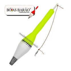 BOIA BARÃO N°6