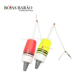 Boia Barão Arremesso N°12 20 gramas