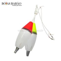 BOIA BARÃO CEVADEIRA Nº 25 55g