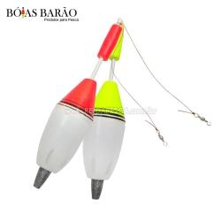 BOIA BARÃO CEVADEIRA Nº 26 60g