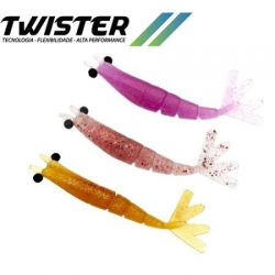 CAMARÃO BIG ONES TWISTER 12 CM