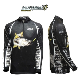 CAMISA ROCK FISHING ACTION ROBALO FLECHA