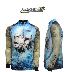 CAMISA ROCK FISHING ACTION XARÉU