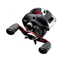 CARRETILHA DAIWA MEGAFORCE 100HS TWITCHIN