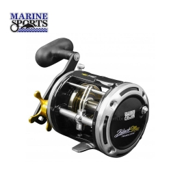 CARRETILHA MARINE SPORTS BLACK MAX 20