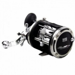 CARRETILHA MARINE SPORTS BLACK MAX 20 ORIGINAL 4.3:1 DIREITA