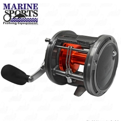 CARRETILHA MARINE SPORTS BLACK MAX PLUS 30