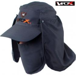 Boné com proteção - V Fox