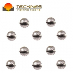 CHUMBO TECHNES ERVILHA 02 0,44 GRAMAS C/ 30 PCS