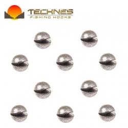 CHUMBO TECHNES ERVILHA 04 0,80 GRAMAS C/ 15 PCS