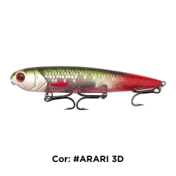 ISCA JOKER 128 NITRO FISHING