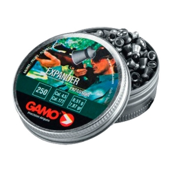 Chumbinho Gamo Expander Expansion 4.5mm