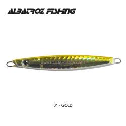 ISCA ALBATROZ FISHING JIG DRAGON 28G