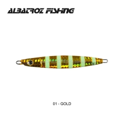 ISCA ALBATROZ FISHING JIG DRAGON 40G