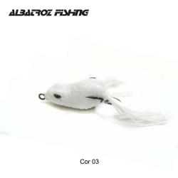 ISCA ALBATROZ FISHING TOP FROG XY-12