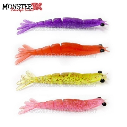 ISCA ARTIFICIAL MONSTER 3X X-MOVE 12CM