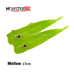ISCA MONSTER 3X POP-ACTION 17cm