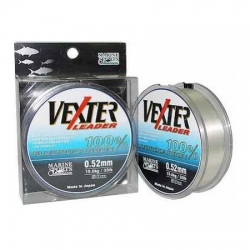 LEADER MARINE SPORTS VEXTER 33LBS 0.52MM 50M