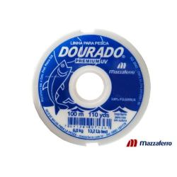 LINHA DOURADO PREMIUM 0,50MM