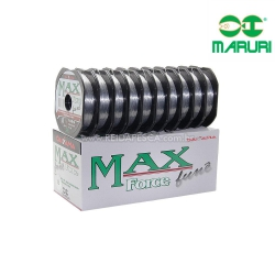LINHA MONOFILAMENTO DAYAMA MAX FORCE FUMÊ 26.0 100M 0.85MM
