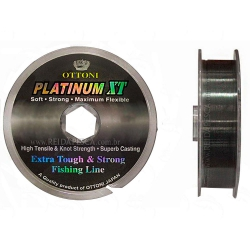 LINHA OTTONI PLATINUM XT 0,50MM 100M