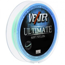 LINHA VEXTER ULTIMATE SOFT BLUE 0.40MM 300M