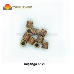 MIÇANGA TECHNES