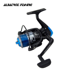 MOLINETE ALBATROZ FISHING PELICANO NEON 30