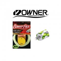 POWER FLEX OWNER- 120LB