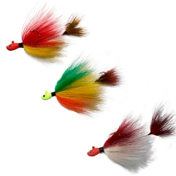 ISCA JIG SCORPION  C/RATTLIN 2/0 10GR