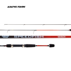 VARA ALBATROZ FISHING SPEEDFISH CARBON 16501 1,65MT