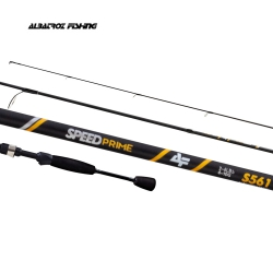 VARA ALBATROZ FISHING SPEEDPRIME CARBON S561 1,70MT