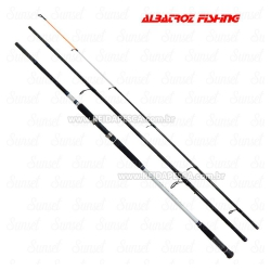 VARA ALBATROZ FISHING SUNSET SW2 4,20m 40-60lb