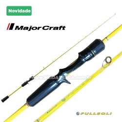 VARA MAJOR CRAFT FULLSOLI 6´4