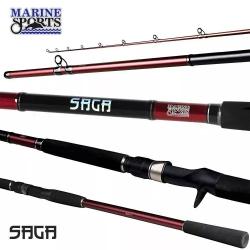 VARA MARINE SPORTS SAGA - SGT-C7102H 2,40m 20-50lb