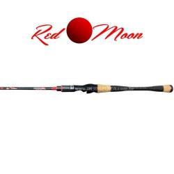 VARA MONSTER 3X RED MOON C631ML 8-12LB