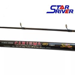 VARA STAR RIVER CARISMA GTO 2,40m 20-45LB