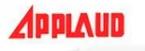 Conheça a marca APPLAUD