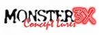 Conheça a marca ISCAS MONSTER 3X