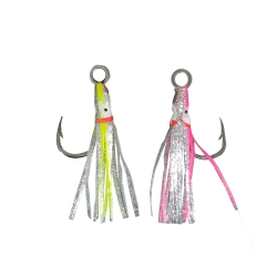 ASSIST HOOK BUNDA 7/0 JAPAFISHING
