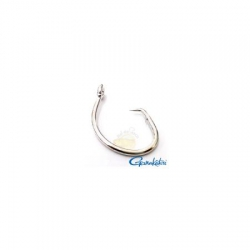 ANZOL GAMAKATSU CIRCLE HOOK BIG EYE N° 7/0