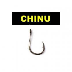 Anzol marine sports Chinu n. 09 c/ 30 unidades
